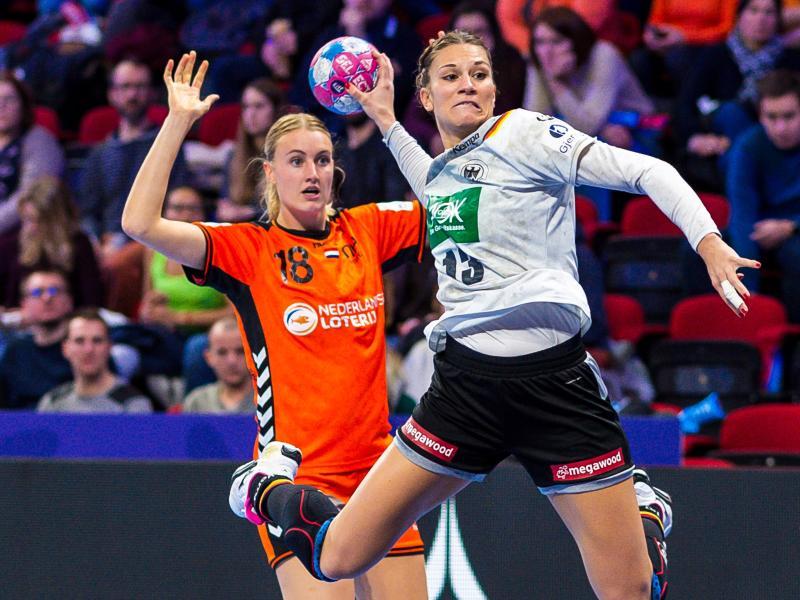 Ehf Frauen Handball